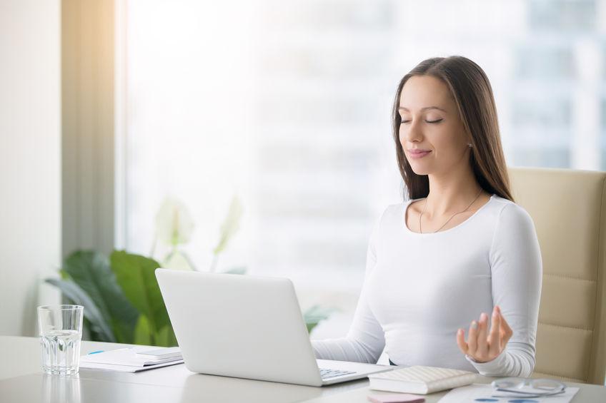 Διαχείριση Εργασιακού Stress