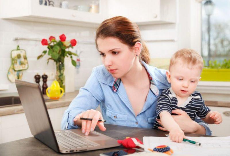 Κορονοϊός και γονεϊκότητα