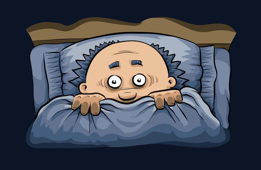 Είναι εντάξει ο ύπνος μου;